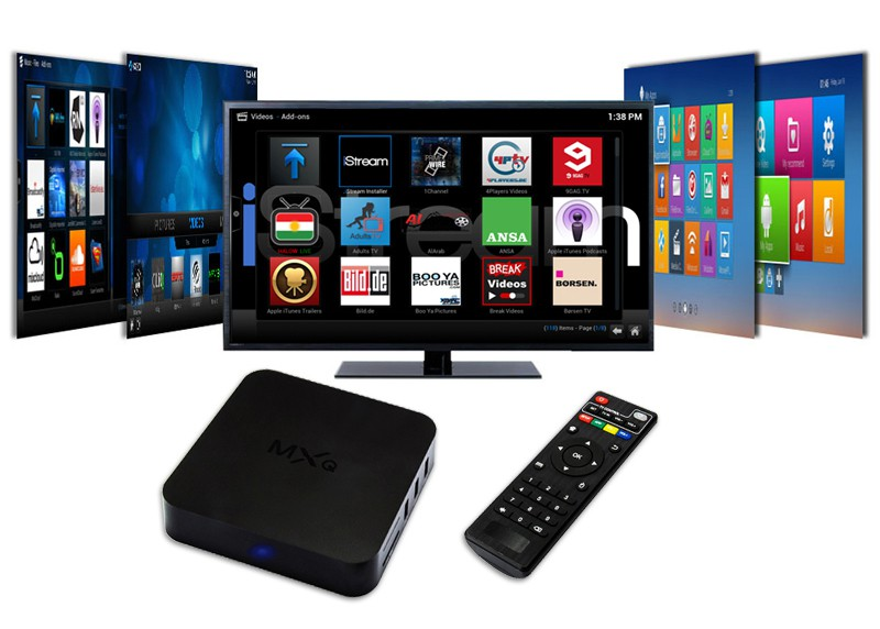Rekomendasi jual chipset IP TV Online