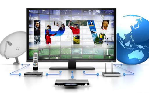 Fitur Dan Keuntungan Dari Chipset IP Tv Cooper Gate