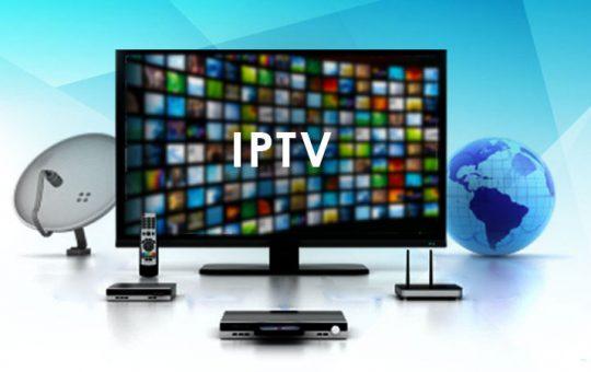 4 Kemudahan yang Bisa Anda Dapatkan dari Chipset IP TV Cooper Gate