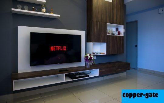 7 Cara Mudah Menonton Netflix di TV