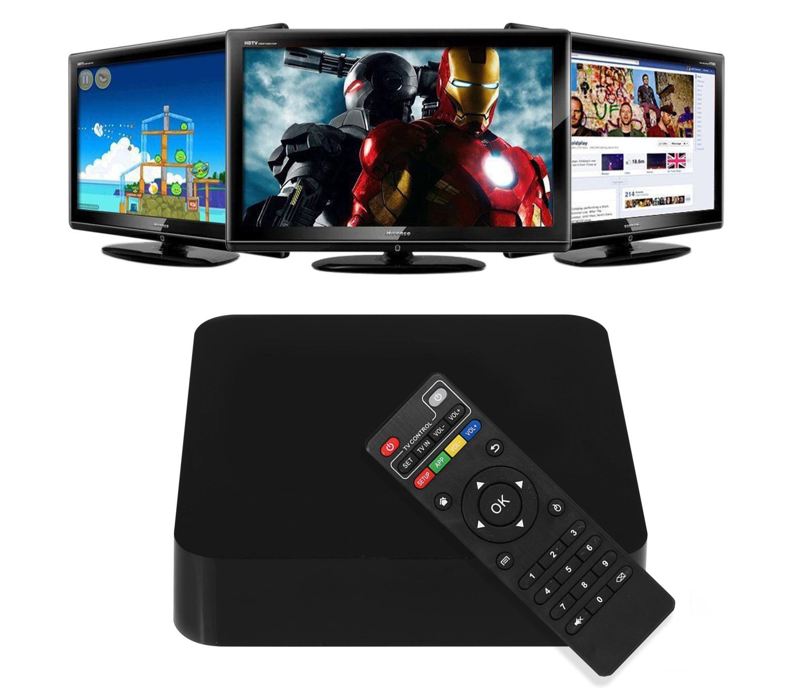 4 Keuntungan Menjual Chipset IP TV