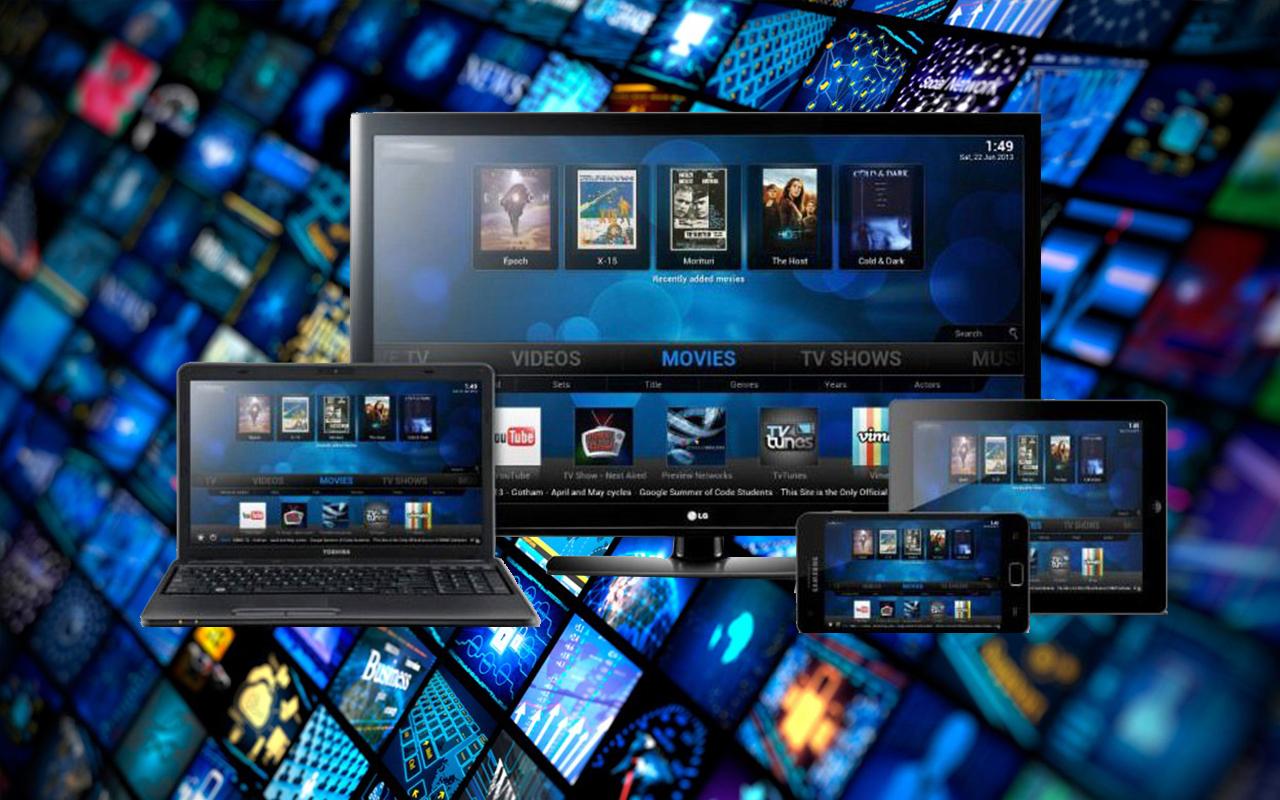Alasan Mengapa Anda Harus Memilih Chipset IP TV Online Cooper Gate