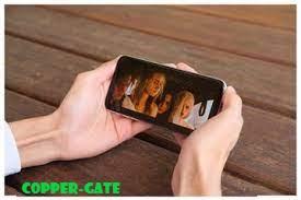 Aplikasi Streaming Film dan Serial TV di Iphone