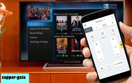 Rekomendasi Aplikasi Remote TV Terbaik 2021