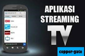 Daftar Aplikasi TV Online yang Hemat Kuota