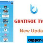 Review Aplikasi Gratisoe TV, Nonton Live Streaming Gratis