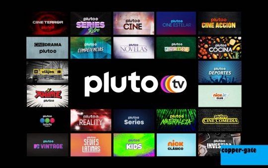 Ulasan Pluto TV: Aplikasi Streaming TV Gratis